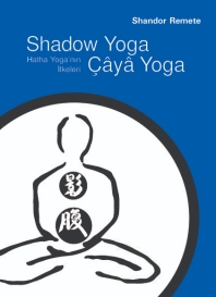 shadow yoga ön kapak